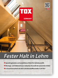 "TOX- ""Fester Halt in Lehm"""