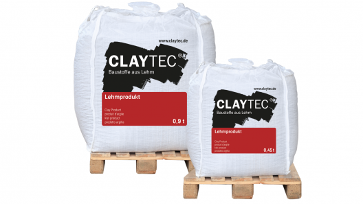 clay insulation plaster, naturally-moist