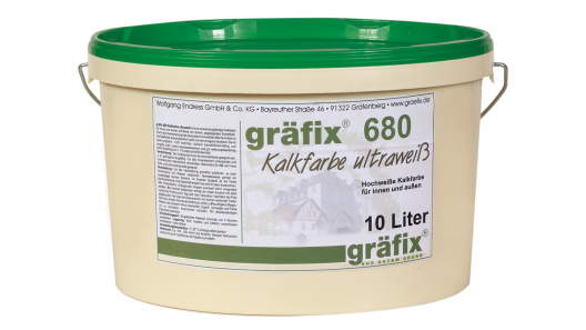Gräfix 680 Lime paint